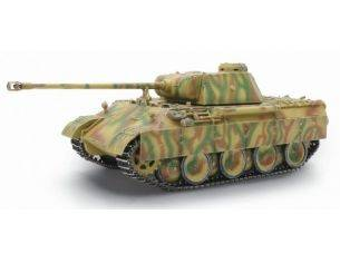 Dragon D60684 PANTHER D FRANCE 1944 1:72 Modellino