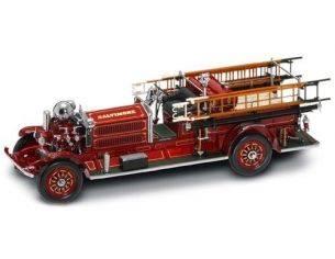 Yat Ming YM20108 AHRENS FOX 1925 FIRE TRUCK 1:24 Modellino