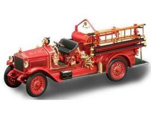 Yat Ming YM20118 MAXIM C 1 1923 FIRE TRUCK 1:24 Modellino