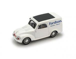 Brumm BM0545 FIAT 500C FURGONE FORDSON 1950 1:43 Modellino