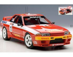 Auto Art / Gateway AA89279 NISSAN SKYLINE GT-R N.1 WINNER BATHURST 1992 RICHARDS-SKAIFE 1:18 Modellino
