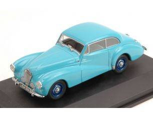 Oxford OXFHT003 HEALEY TICKFORD 1952 LIGHT BLUE 1:43 Modellino