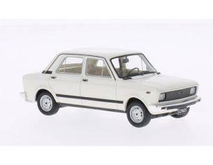 Neo Scale Models NEO45119 FIAT 128 CL MARADONA 1982 WHITE 1:43 Modellino