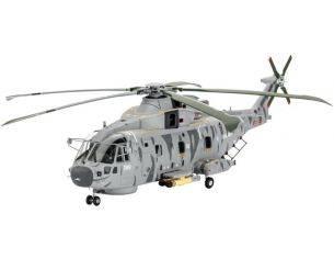 Revell RV4907 EH-101 MERLIN HMA.1 HELICOPTERS KIT 1:72 Modellino