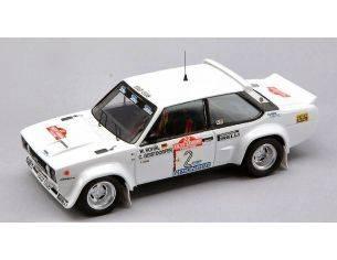 Trofeu TF1413 FIAT 131 ABARTH N.2 WINNER SAN REMO 1980 ROHRL-GEISTDORFER 1:43 Modellino