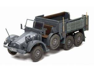 Dragon D60427 KFZ 70 6x4 PERSONNEL CARRIER 1:72 Modellino