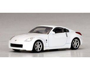 Auto Art / Gateway 20283 NISSAN FAIRLADY Z COUPE WHITE 1/64 Modellino