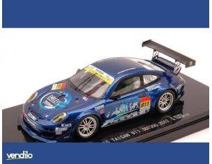 Ebbro EB44755 PORSCHE 911 N.911 SUPER GT500 2012 MINEO-YOKOMIZO 1:43 Modellino