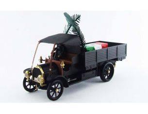 Rio RI1915-3D FIAT 18 BL AUTOCARRO FUNERALE DI STATO 100