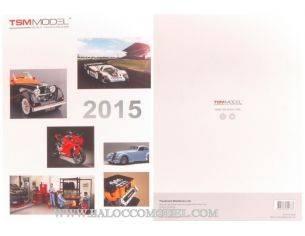 True Scale Miniatures TSMCAT2015 CATALOGO TRUE SCALE MINIATURE 2015 PAG.62 Modellino