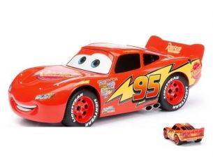 Schuco SH0360 LIGHTNING MC QUEEN DISNEY 1:18 Modellino