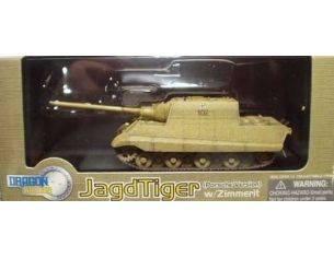 Dragon D60112 JAGDTIGER PORSCHE VERSION 1:72 Modellino