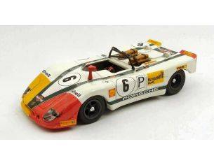 Best Model 9453 PORSCHE 908 FLUNDER SPA 1970 1/43 Modellino