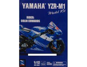 New Ray NY42315 YAMAHA C.EDWARDS 2005 KIT 1:12 Modellino