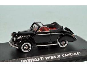 Norev 451801 PANHARD DYNA X CABRIOLET 1/43 Modellino