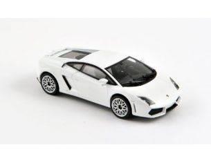 Norev 760025 LAMBORGHINI GALLARDO LP560-4 WHITE Modellino