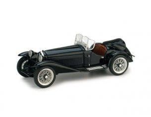 Brumm BM0077-01 ALFA ROMEO 2300 1931 STRADALE NERO 1:43 Modellino