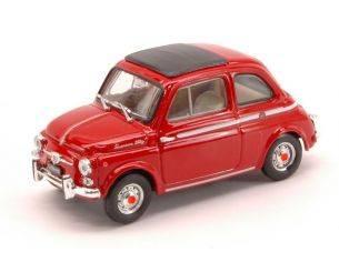 Brumm BM0434-01 GIANNINI 590TV 1963 RED 1:43 Modellino