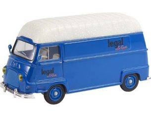 Eligor 100890 RENAULT ESTAFETTE CAFE LEGAL 1/43 Modellino