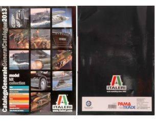 Italeri ITCAT2013 CATALOGO ITALERI 2013 Modellino