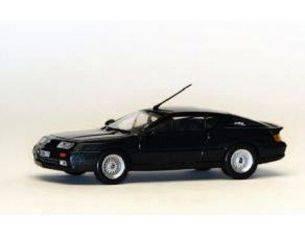 Eligor 101163 ALPINE V6 GT TURBO LM VERDE '89 1/43 Modellino