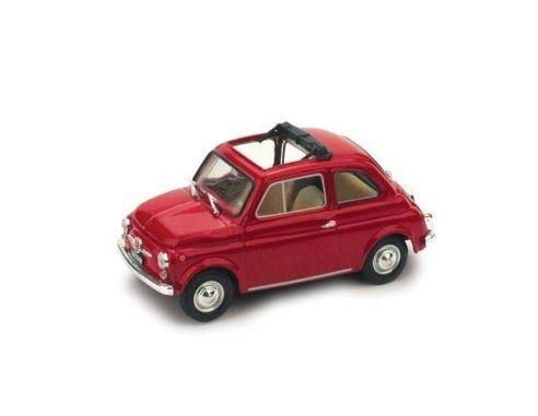 500 001 FIAT NUOVA 500F 1/43 Modellino