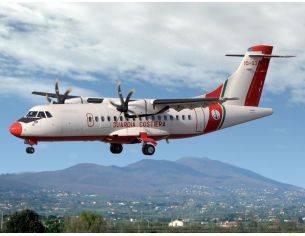 Italeri IT1801 ATR 43-500 KIT 1:144 Modellino