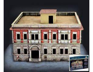 Italeri IT6173 BERLIN HOUSE KIT 1:72 Modellino