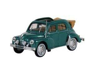 Eligor 101250 RENAULT 4CV LUXURY EQUIPPED 1/43 Modellino