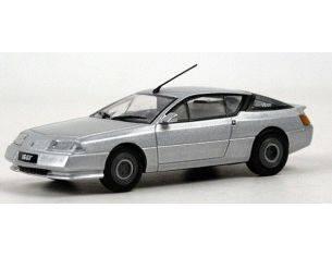 Eligor 101291 ALPINE V6 GT GRAY 1/43 Modellino