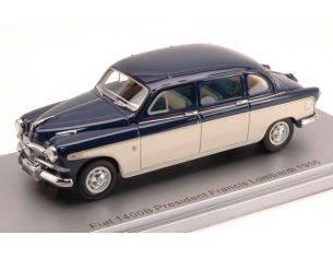 Kess Model KS43010050 FIAT 1400B PRESIDENT FRANCIS LOMBARDI 1956 ED.LIM.PCS 250 1:43 Modellino