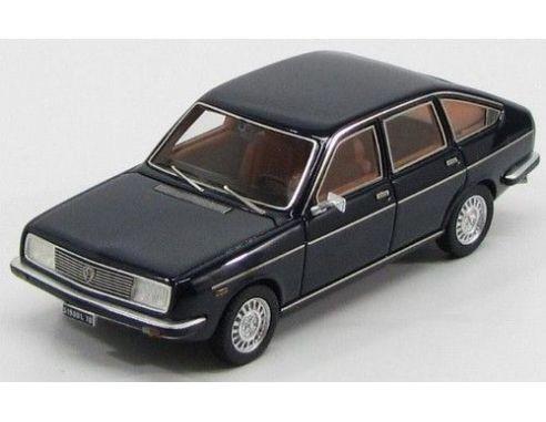 kess model ks43019001 lancia beta berline 1600 2s 1978 blue lancia 1 43 modellino. Black Bedroom Furniture Sets. Home Design Ideas