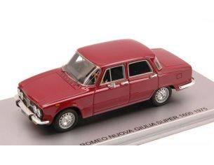 Kess Model KS43000182 ALFA ROMEO GIULIA SUPER 1300 1974 PRUGNA 1:43 Modellino