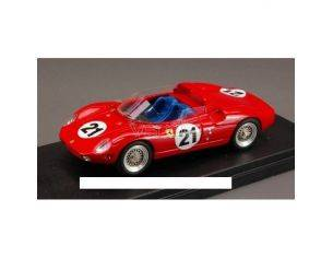 Jolly Model JM0097 FERRARI 250 P '63 N.21 1:43 Modellino