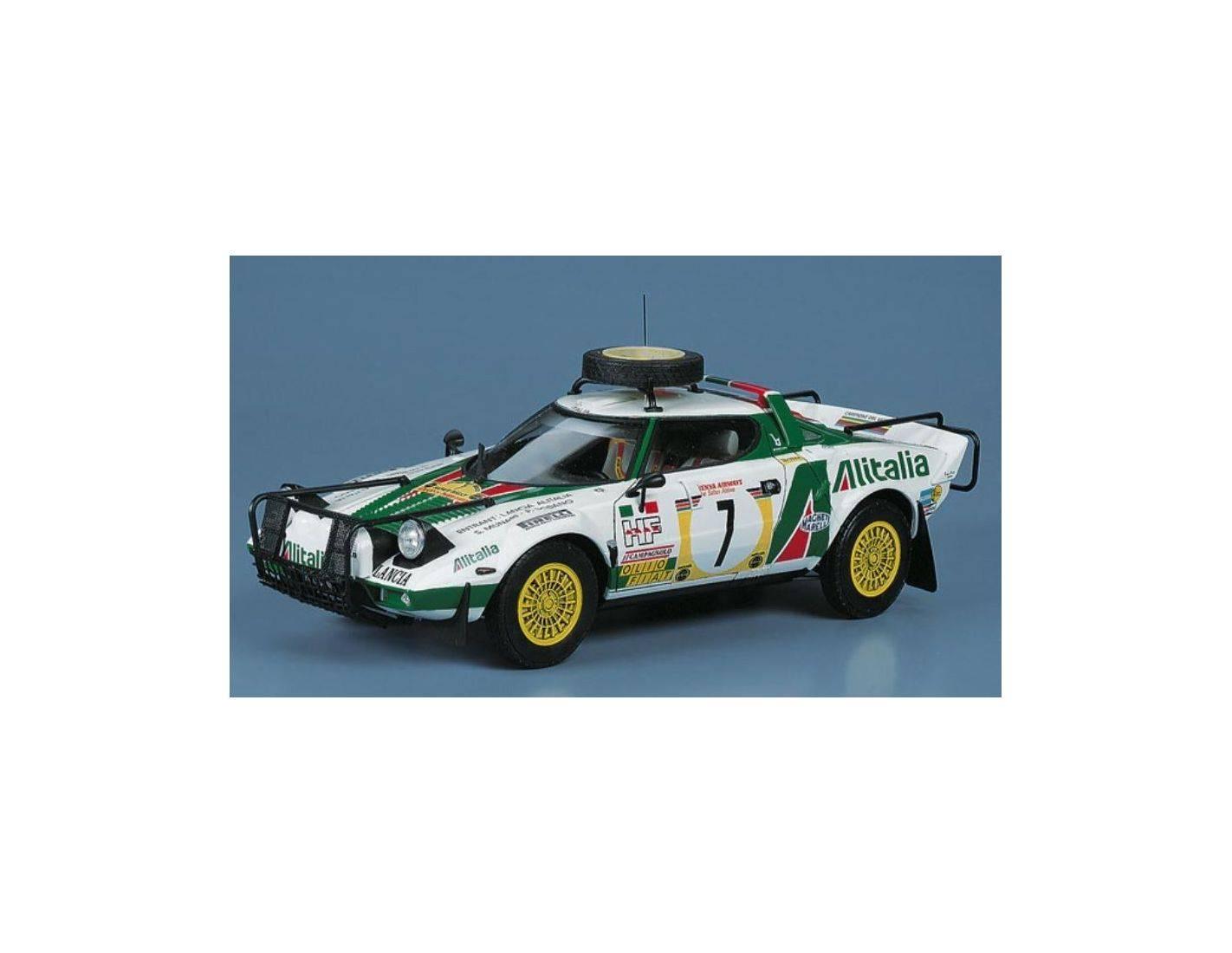 Lancia Stratos Kit Car For Sale >> Replica Lancia Stratos Rally Car Ebay | Autos Post