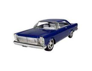 ERTL 38261 FORD GALAXIE 500'65 KIT 1/25 Modellino