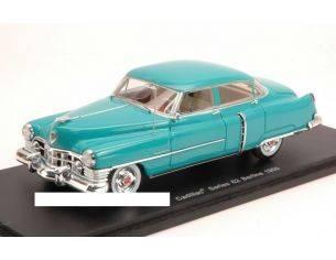 Spark Model S2923 CADILLAC SERIES 62 BERLINE 1950 P.V.GREEN 1:43 Modellino