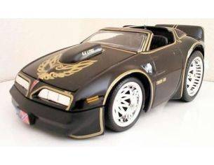 ERTL 79024 'SMOKEY & THE BANDIT' TRANS AM 1/24 Modellino