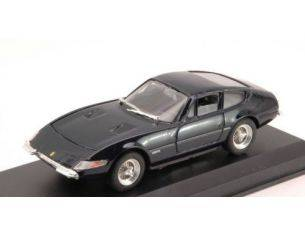 Top Model TM0016 FERRARI 355 GTB 4 '69 BLUE 1:43 Modellino