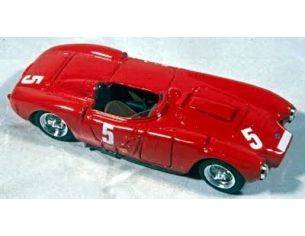 Top Model TM0061 LANCIA D 24 '54 N.5 1:43 Modellino