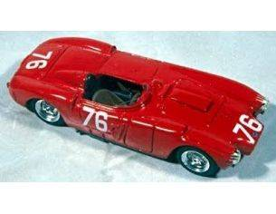 Top Model TM0063 LANCIA D 24 '54 N.76 1:43 Modellino