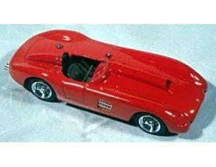 Top Model TM0079 FERRARI 375 PARRAVANO '60 RED 1:43 Modellino