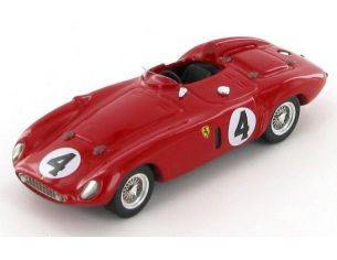 Top Model 136 FERRARI 121 LE MANS 1955 n.4 1/43 Modellino