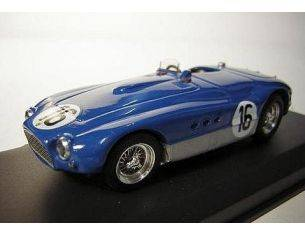 Top Model 140 FERRARI 340 MM LE MANS 1953 n.16 1/43 Modellino