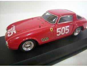 Top Model 175 FERRARI 250GT MILLE MIGLIA n.505 1/43 Modellino