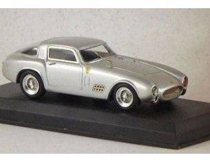 Top Model 182 FERRARI 250GT SILVER 1956 1/43 STR. Modellino