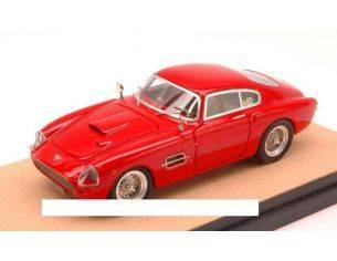 Tecnomodel TMDEX55A FIAT 8V VIGNALE STRADALE 1955 RED ED.LIM.PCS 140 1:43 Modellino