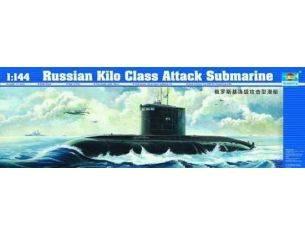 TRUMPETER 05903 RUSSIAN KILO CLASS Modellino