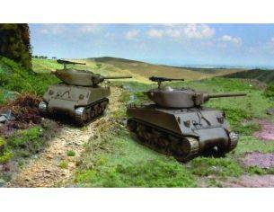 Italeri IT7520 M4A3E2 JUMBO KIT 1:72 Modellino