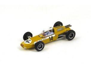 Spark Model S2140 LOTUS 24 R.PENSKE 1962 N.14 9th US GP 1:43 Modellino